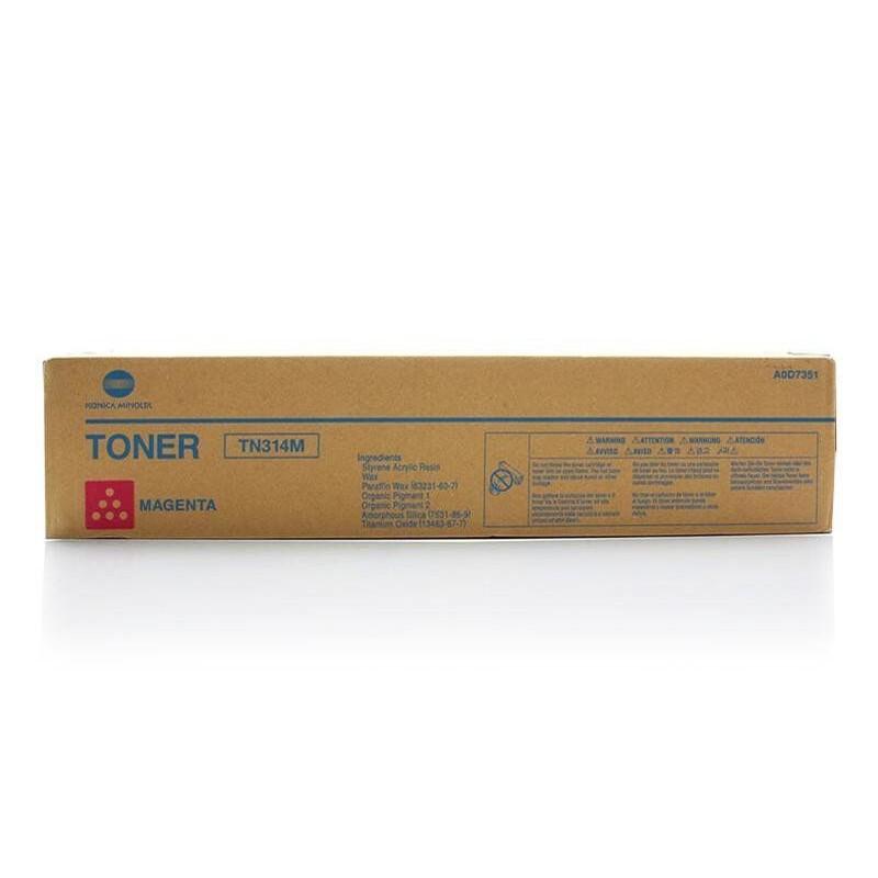 Toner Originale Magenta...