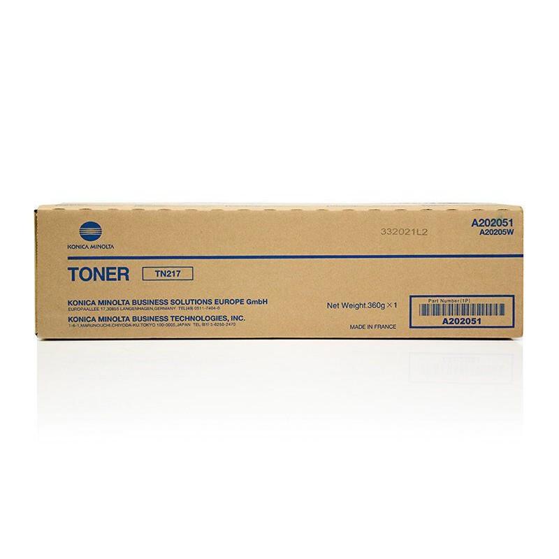 Toner Originale A202051,...