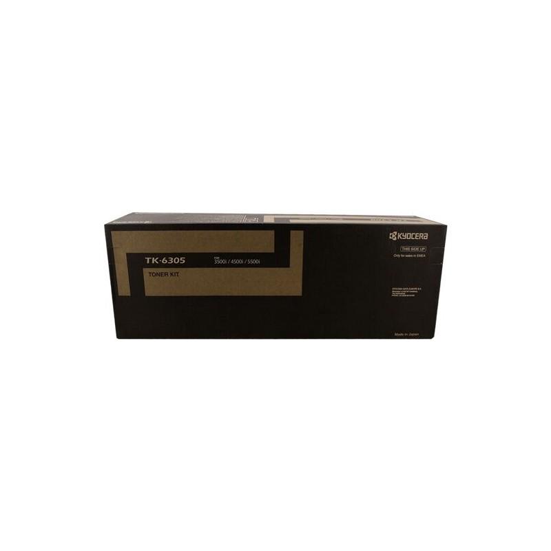 Toner Originale (TK-6305)...