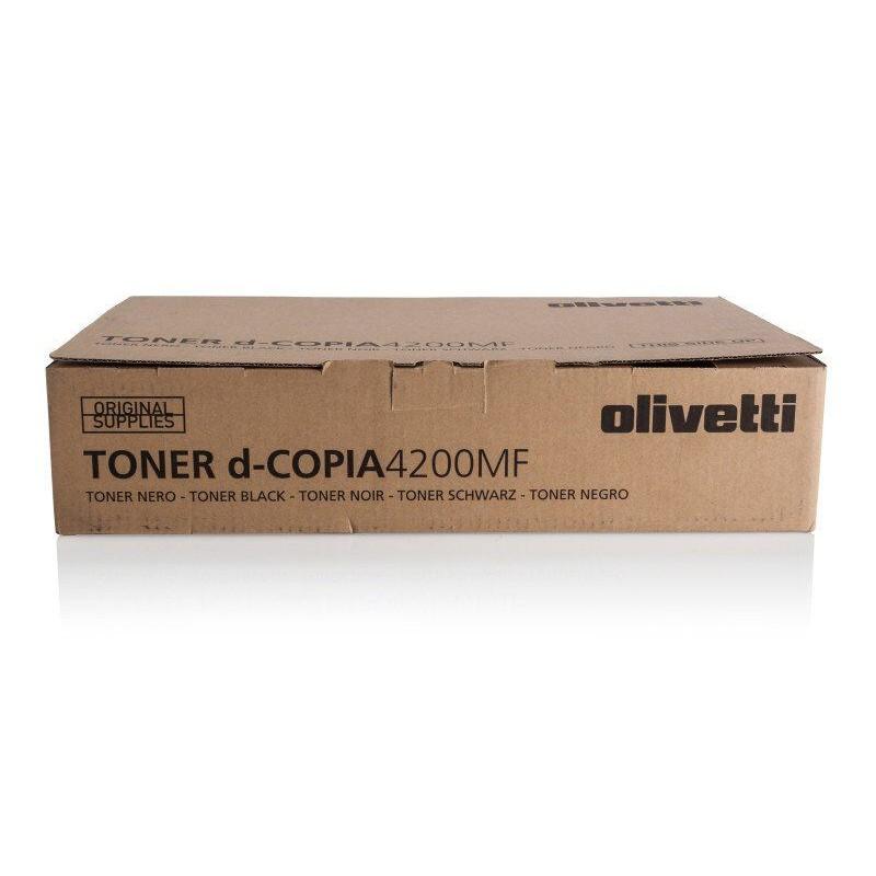 Toner Originale B0876...