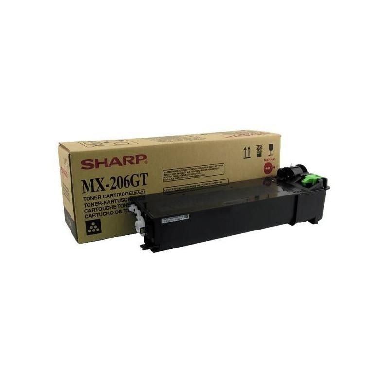 Toner Originale MX-206GT...