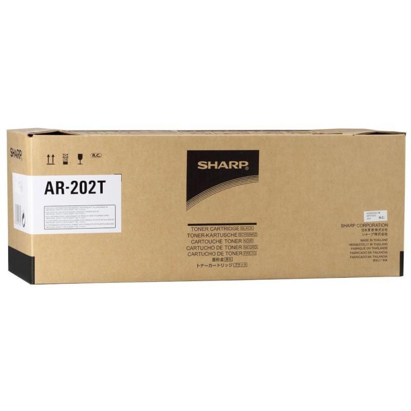 Toner Originale AR-202T...