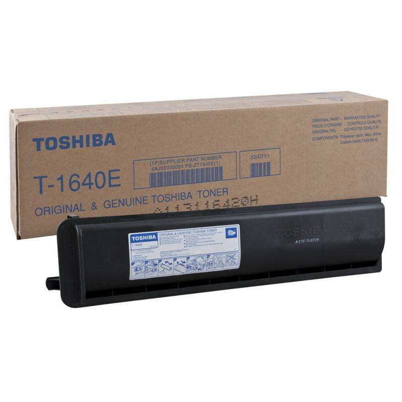 Toner Originale (T-1640E)...