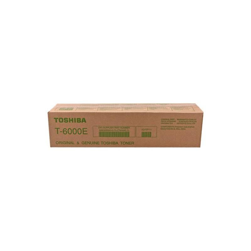 Toner Originale (T-6000E)...