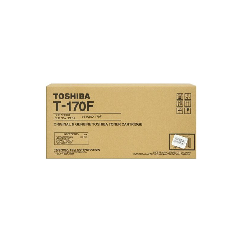 Toner Originale (T-170)...