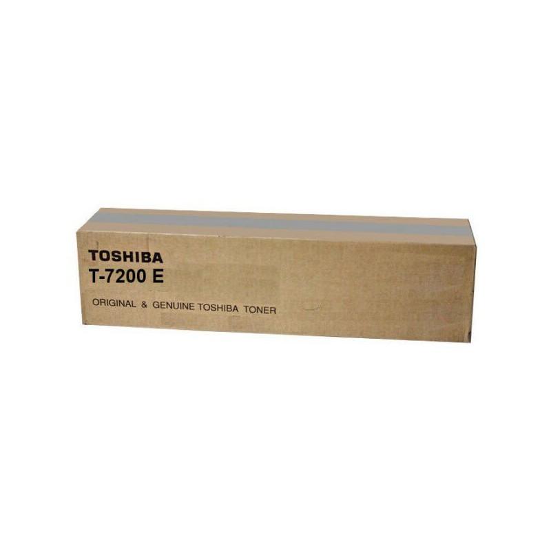 Toner Originale (T-7200E)...