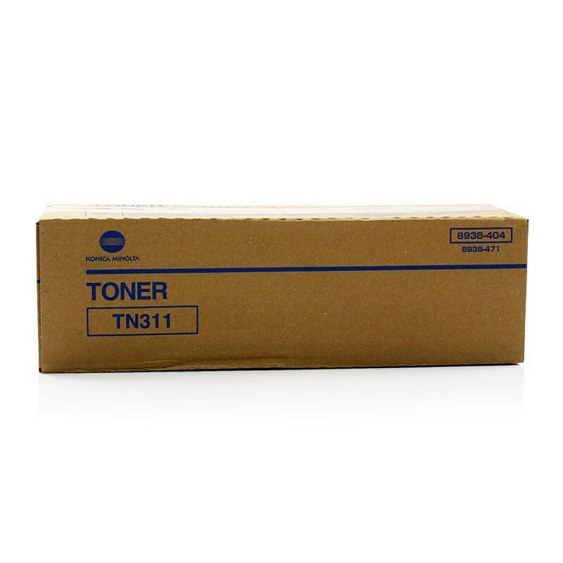 Toner Originale 8938-404,...