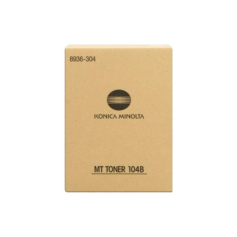 Toner Kit Originale 104B,...